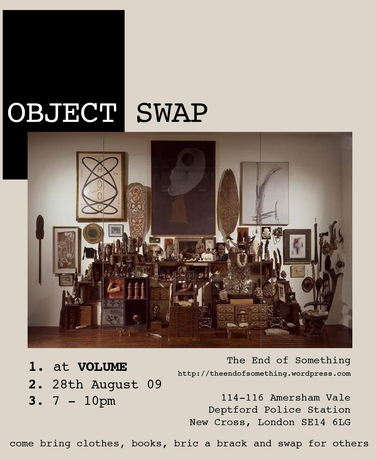 Object Swap